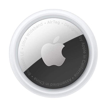 Apple Tracking Devices White New Apple AirTag