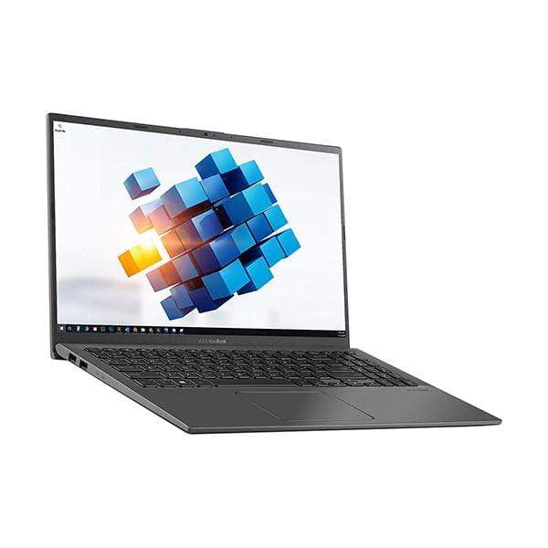 Asus Laptops Slate Grey / Brand New / 1 Year Asus Vivobook R564JA-UH51T Laptop, Intel Core I5 1035G1, 8GB RAM, 256GB SSD, Shared VGA, 15.6 inches Touch Screen, EN Keyboard, Windows 10