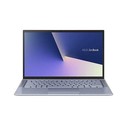 Asus Laptops Utopia Blue / Brand New / 3 Years ASUS ZenBook UM431DA 14 Inch IPS Full HD Thin Laptop, AMD R5 3500U, 8GB RAM, 256GB SSD, Graphics: Radeon™ Vega 8 R5, EN/AR Keyboard, Windows 10