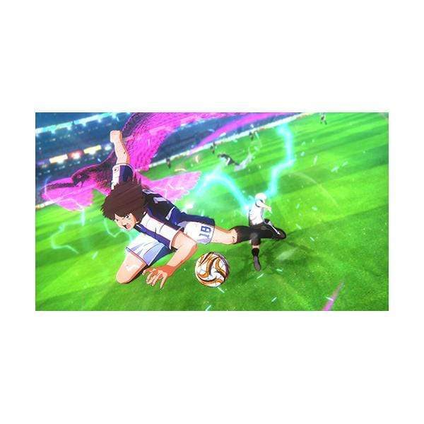 Captain Tsubasa: Rise of New Champions - PS4