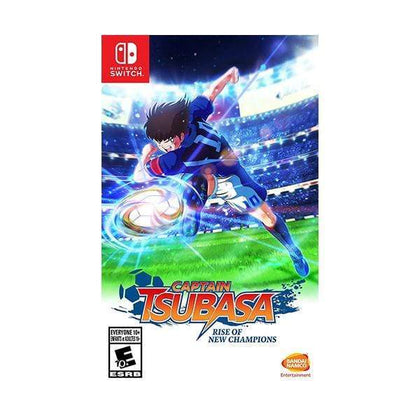 Bandai Namco Switch DVD Game Captain Tsubasa: Rise of New Champions - Nintendo Switch