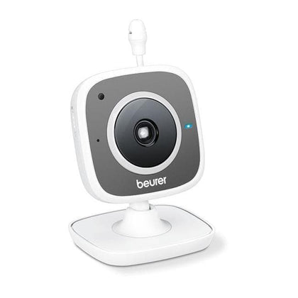 Beurer Security & Surveillance Systems Beurer BY 88 Smart Babycare Monitor