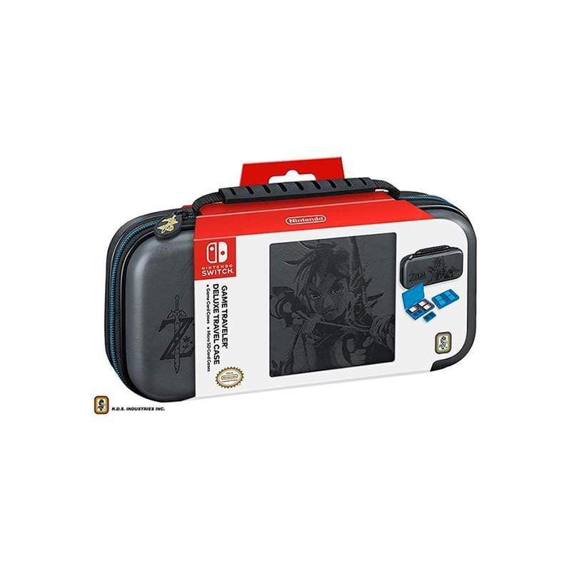"Deluxe Travel Case Official RDS™ ""Zelda"" NNS44"