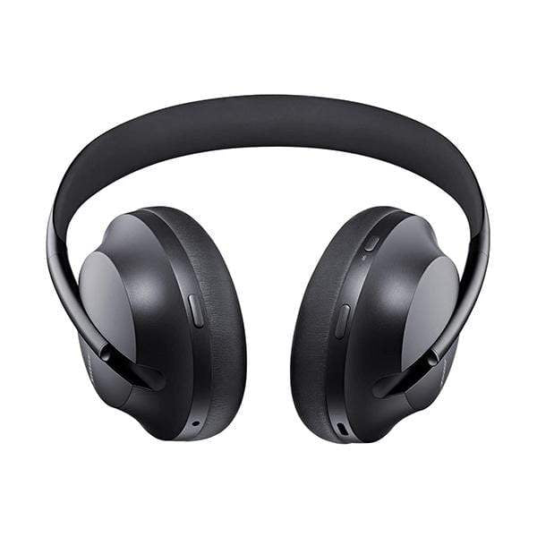 Bose Headsets Bose Noise Cancelling Wireless Bluetooth Headphones 700, with Alexa Voice Control