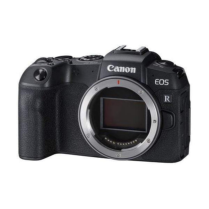 Canon EOS RP Mirrorless Digital Camera (Body Only) + Adapter