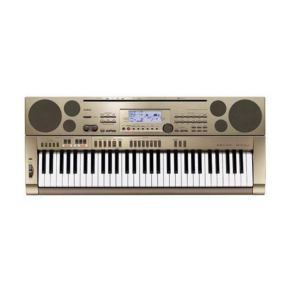 Casio AT-3 Oriental-Middle Eastern Keyboard