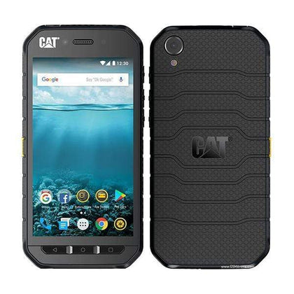 CAT Mobile Phone Black CAT S41, 3GB/32GB, 5