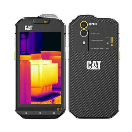 CAT Mobile Phone Black CAT S60, 3GB/32GB, 4.7