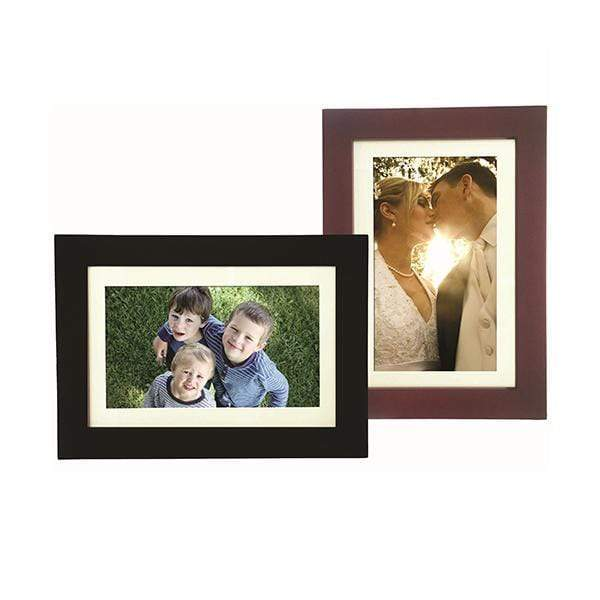 Coby Digital Photo Frame 10.1 inch with Remote Clock Calendar Alarm - DP1016