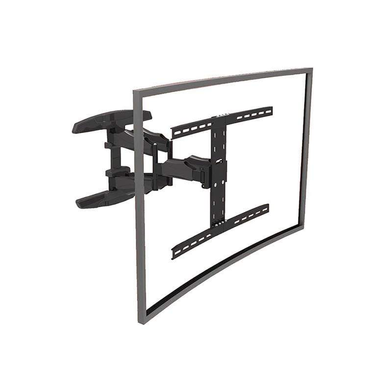 Conqueror Articulating Stand Curved TV 55