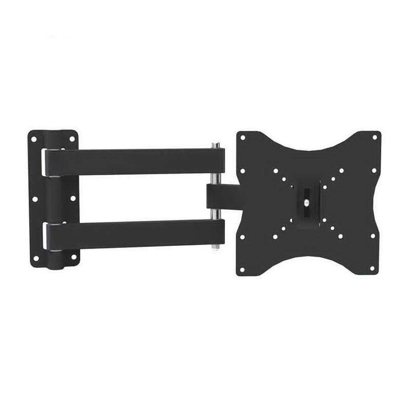 Conqueror Articulating Stand for LED - LCD - Plasma TV 17''- 32'', Wall Mount - HA12