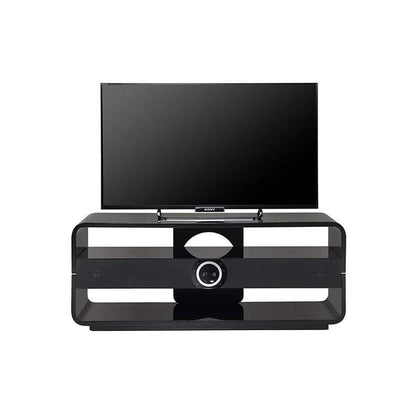 Conqueror Table Stand for LED - LCD - Plasma TV up to 50'' with Soundbar 1000W, Bluetooth and USB - HT15