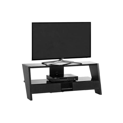 Conqueror Table Stand for LED - LCD - Plasma TV up to 52'' with Soundbar 1000W, Bluetooth and USB - HT16B
