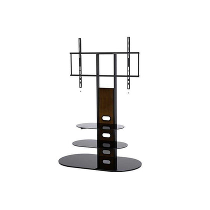 Conqueror Table Stand with Brackets for LED - LCD - Plasma TV 32-50' with Swivel - HT7