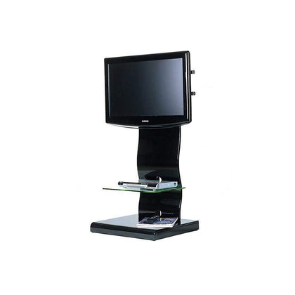 Conqueror Table Stand with Brackets for LED - LCD - Plasma TV with Brackets - HT23