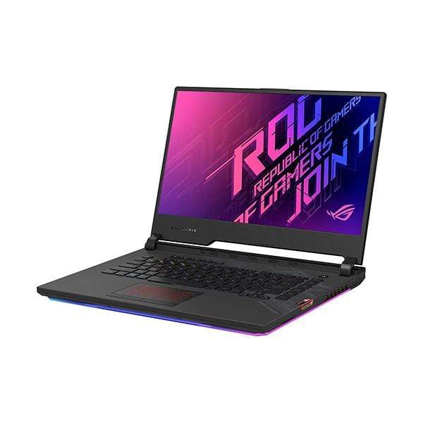 Dell Laptops Black / Brand New / 1 Year Asus ROG STRIX SCAR 15 (G532LWS-XS96) Gaming Laptop, 15.6
