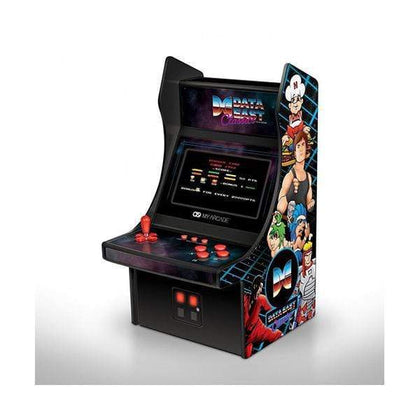 DreamGear Retro Gaming Console DreamGear DG-DGUNL-3200 10IN Retro Mini Arcade Machine