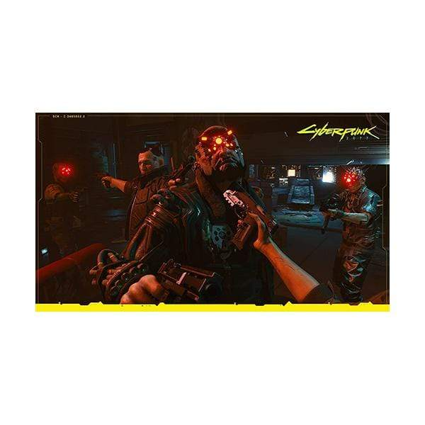 Electronic Arts PS4 DVD Game Brand New Cyberpunk 2077 - PS4