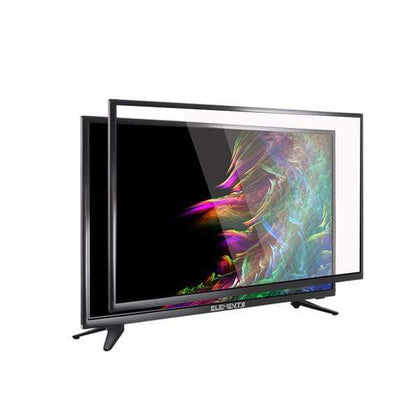 Elements Television Elements ELT32BRS9, 32 Inch SMART & ESHARE / WIRELESS + ETHERNET LED Full HD BreakLESS TV