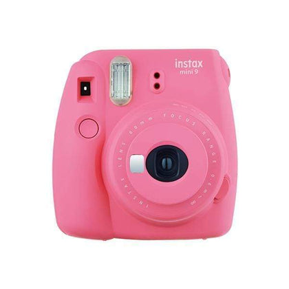 Fujifilm Point & Shoot Fujifilm Instax Mini 9 Instant Camera Bundle
