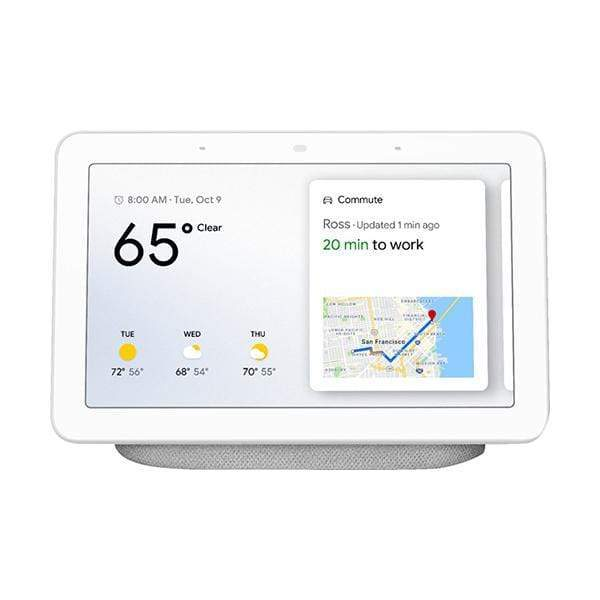 Google Nest Hub - Digital Photo Frame