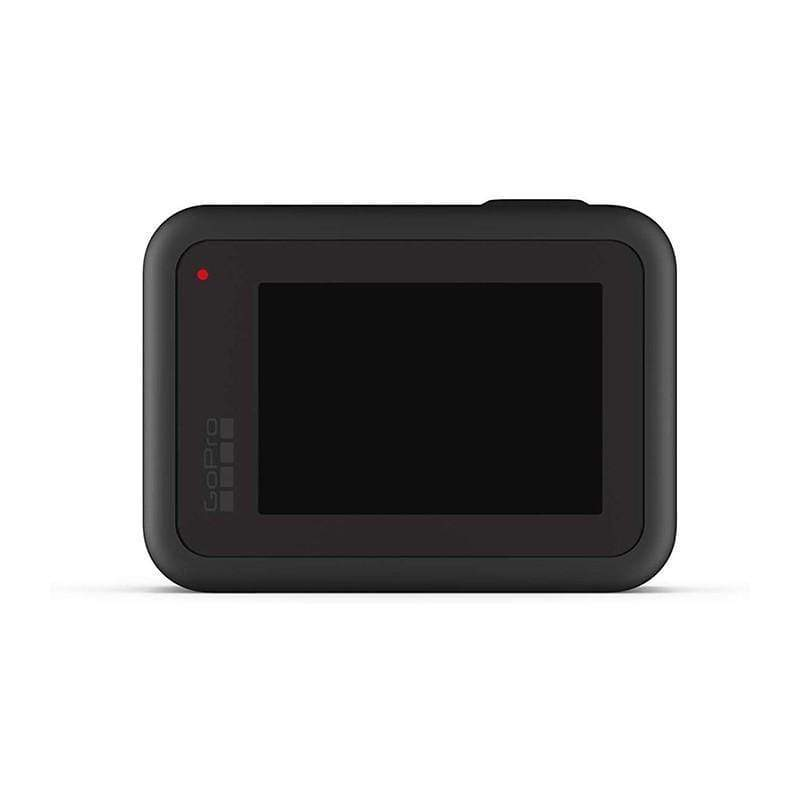 GoPro HERO8 Black — Waterproof Action Camera with Touch Screen 4K Ultra HD Video 12MP Photos 1080p Live Streaming Stabilization