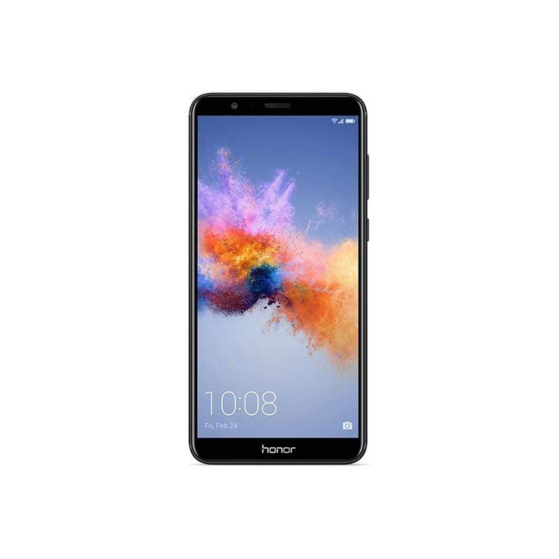 Honor 7x, 5.93″ IPS LCD display, Octa-core, 4GB Ram, 64GB Memory,Dual 16MP + 2MP Rear Cam, 8MP Selphie Cam