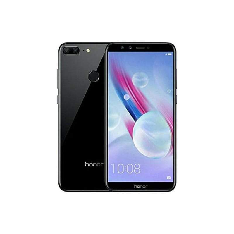 Honor 9 Lite - 5.7″ IPS LCD display - Octa core - 3GB Ram - 32GB Memory - Dual 13MP + 2MP Rear Cam - Dual 13MP + 2MP Selphie Cam