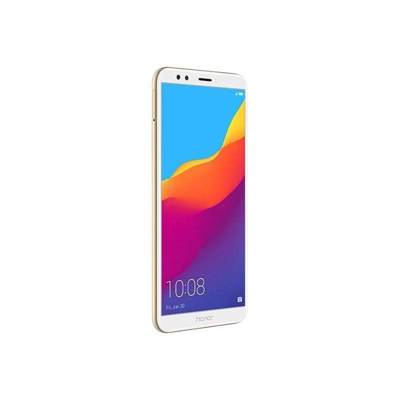 Honor 7c - 6″ IPS LCD display - Octa core - 3GB Ram - 32GB Memory - Dual 13MP + 2MP Rear Cam - 8MP Selphie Cam
