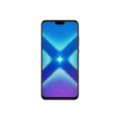 Honor 8x, 6.5″ IPS LCD display, Octa core, 4GB Ram, 128GB Memory, Dual 20MP + 2MP Rear Cam, 16MP Selphie Cam