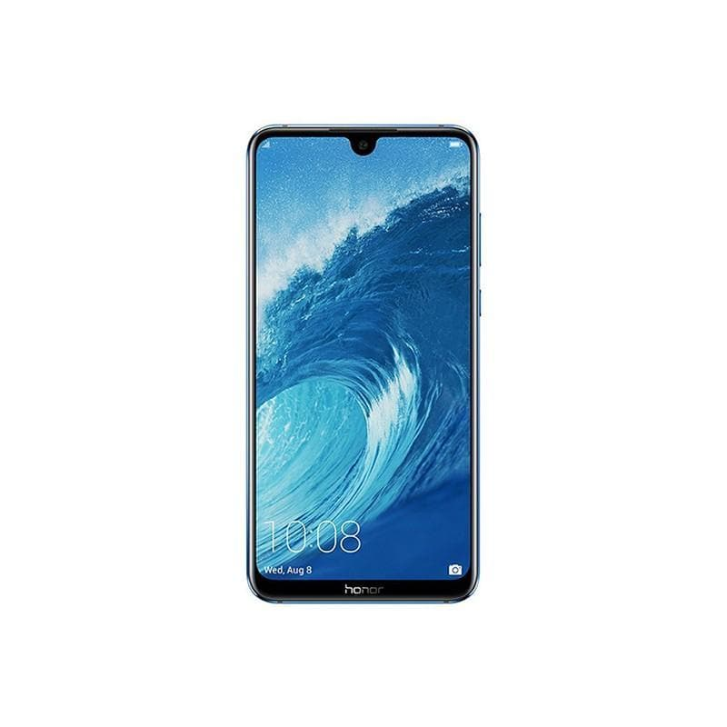 Honor 8x MAX, 7.12″ IPS LCD display, Octa core, 4GB Ram, 128GB Memory, Dual 16MP + 2MP Rear Cam, 8MP Selphie Cam