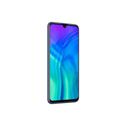 Honor 10i, 6.21″ IPS LCD display, Octa core, 4GB Ram, 128GB Memory, Triple 24MP + 8MP + 2MP Rear Cam, 32MP Selphie Cam