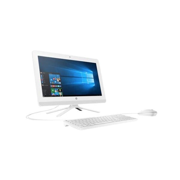 HP All-in-One 20-C402NE All-in-One Desktop PC - 19.5