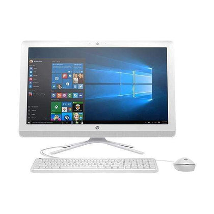 HP All-in-One Computers HP All-in-One 20-C402NE, White