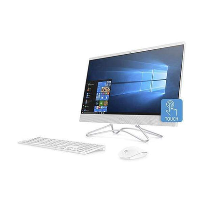 HP All-in-One Computers HP All-in-One 24-F0002NE All-in-One Desktop PC - 23.8