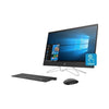 HP All-in-One 24-F0009NE All-in-One Desktop PC - 23.8