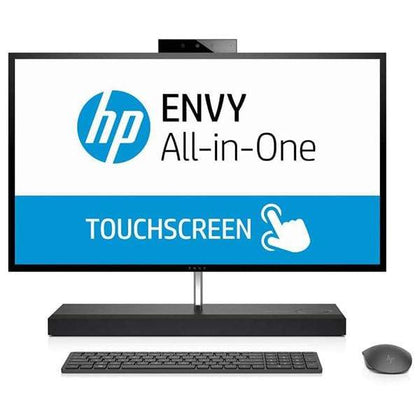 HP All-in-One Computers HP All-in-One 27-B200NE All-in-One Desktop PC - 27