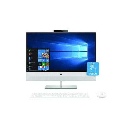 HP All-in-One Computers HP All-in-One 27-XA0004NE All-in-One Desktop PC - 27