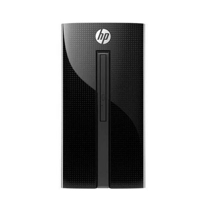 HP PAV 460-P206ne-5EP07EA#ABV, Core I7-7700, 8GB DDR4, 1TB HDD, DVDRW, Card Reader, USB Keyboard & Mouse