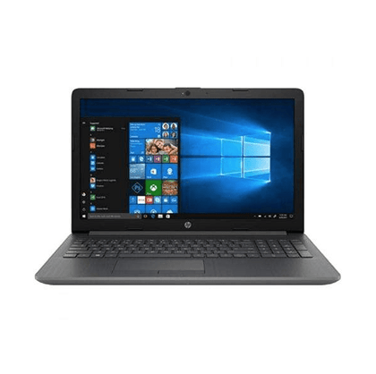 HP Laptops Black / Brand New / 1 Year HP 15-DB0027NE Laptop, 15.6