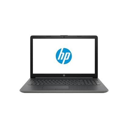 HP Laptops Grey / Brand New / 1 Year HP 15-DA2185NIA Laptop, 15.6