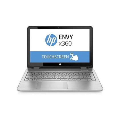 HP Envy X360 Convertible 15-BP103NE Laptop 15.6