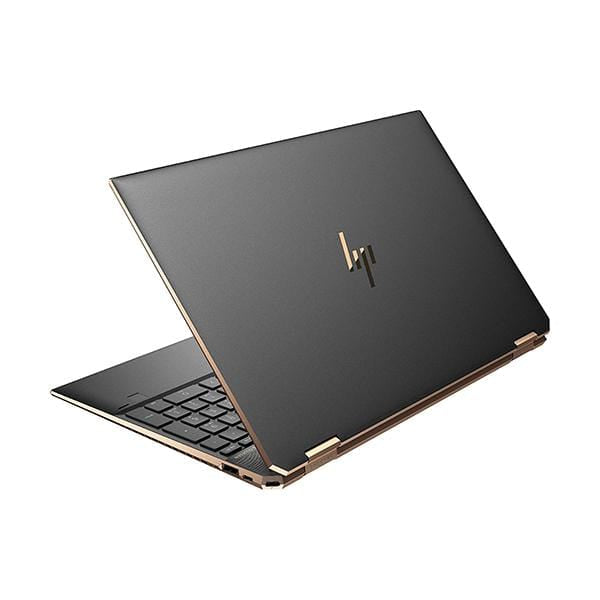 HP Spectre 15-EB0043DX X360 2-in-1 Laptop, 15.6 Inch 4K UHD Touch-Screen, Quad-Core i7-10510U 1.8GHz, 16GB RAM, 512GB SSD + 32GB Optane, Nvidia GeForce MX330 2GB Graphics, Windows 10 Home