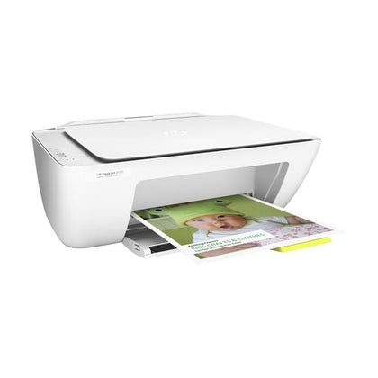 HP Printers / Scanners HP DeskJet 2130 All-in-One Printer