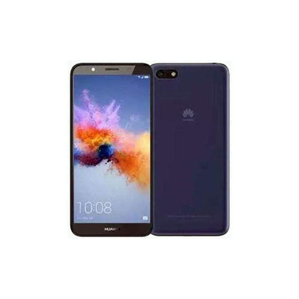 Huawei, Y5 Lite, 5.45″ IPS LCD display, Quad core, 1GB Ram, 16GB Memory, 8MP Rear Cam, 5MP Selphie Cam