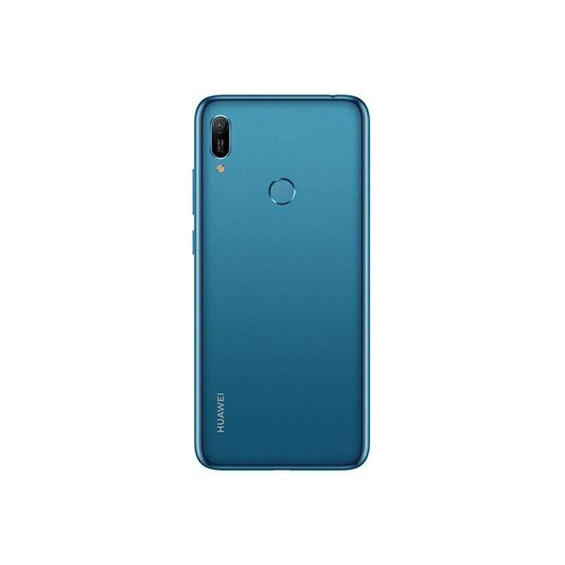 Huawei, Y6 2019, 6.09 Inch Screen, Quad core CPU, 2GB Ram, 32GB Memory, Face Unlock & Fingerprint, 3 Slots, Cams 8MP-13MP