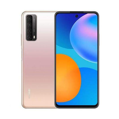 Huawei Mobile Phone Blush Gold / Brand New / 1 Year Huawei Nova Y7a, 4GB/128GB, 6.67″ IPS LCD Display, Octa core, Rear Cam Quad 48MP + 8MP + 2MP + 2MP, Selphie Cam 8MP