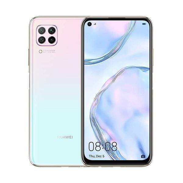 Huawei Nova 7i, 8GB/128GB, 6.4″ LTPS IPS Display, Octa core, Rear Cam Quad 48MP + 8MP + 2MP + 2MP, Selphie Cam 16MP