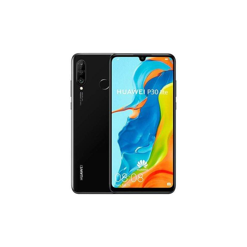 Huawei,P30 Lite Luxury Edition,6.15″ LTPS IPS LCD display,Octa core,6GB Ram,128GB Memory,Triple 48MP Rear Cam,24MP Selphie Cam