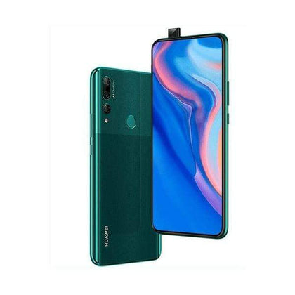Huawei Mobile Phone Huawei Y9 Prime, 4GB/64GB, 6.59″ IPS LCD display, Octa core, Triple 16MP Rear Cam, Popup 16MP Selphie Cam